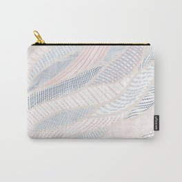 Rocking The Curves Carry-All Pouch