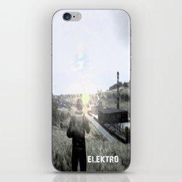 DAYZ 2.0 ELEKTRO iPhone Skin
