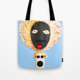 LEZA Tote Bag
