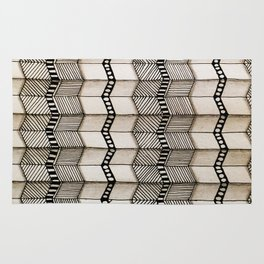 Systematic Waves Rug