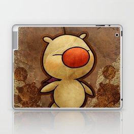 Kupo - Moogle Laptop & iPad Skin