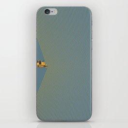 Marvin Heemeyer iPhone Skin