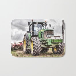 Tractor 2 Bath Mat