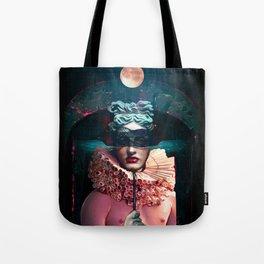 Good evening Tote Bag