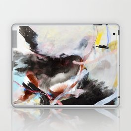 To love someone so much that their absence is a never ending homesickness. Laptop & iPad Skin