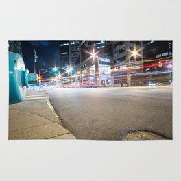 Indianapolis Crossroads Rug