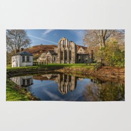 Abbey Reflection Rug