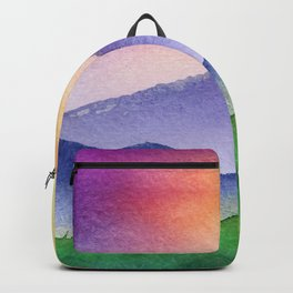 Sunrise Mountain Backpack