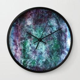 CELTIC OCEAN Wall Clock