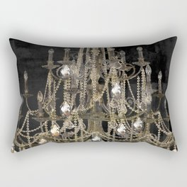 Dancing on the Ceiling Rectangular Pillow