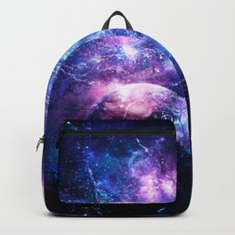 Thunderstorm Backpack