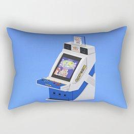Capcom Q25 Rectangular Pillow