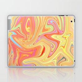 Liquefied colors 2 Laptop & iPad Skin