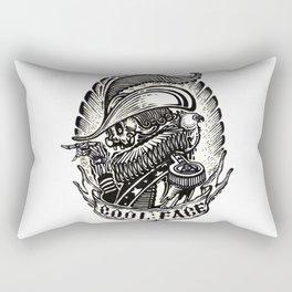 3333 Rectangular Pillow