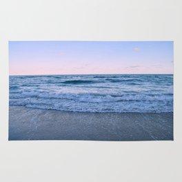 Sunset Beach Rug