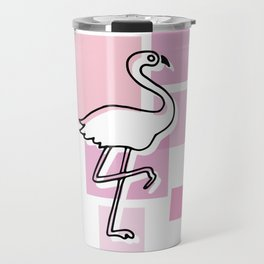 flamingo go Travel Mug