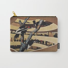 Art Museum Carry-All Pouch