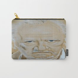 Niels Arestrup Carry-All Pouch
