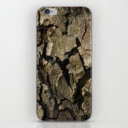 Bark 1 iPhone Skin