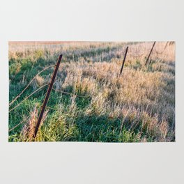 In The Country Rug