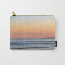 Sunset at Stinson Beach. Carry-All Pouch