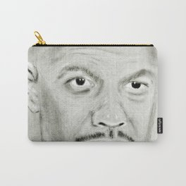 Denzel Washington Carry-All Pouch