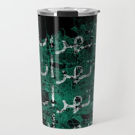 myCityTehran Travel Mug