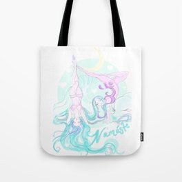 I am free to create Tote Bag