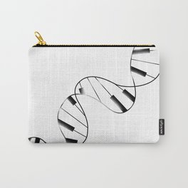 DNA Piano Carry-All Pouch