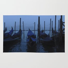 Venice, Grand Canal 2 Rug