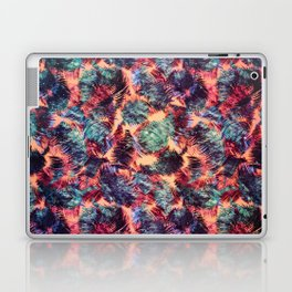 tropical chop Laptop & iPad Skin