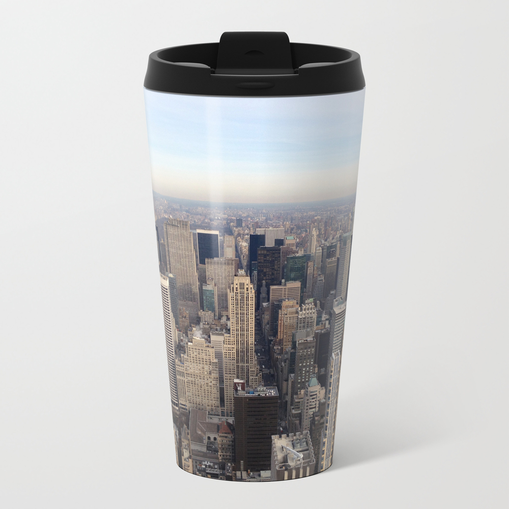 New York I Love You Travel Mug TRM929300