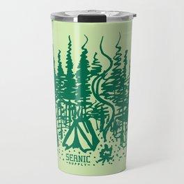 Campsite Travel Mug