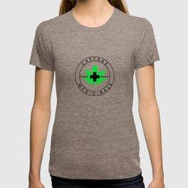 Cascade Medicinals T-shirt