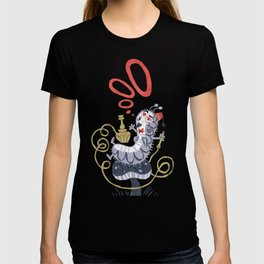 Caterpillar - Alice in Wonderland T-shirt
