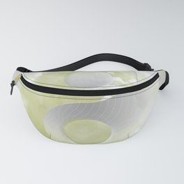 YinYang Love Anise Fanny Pack