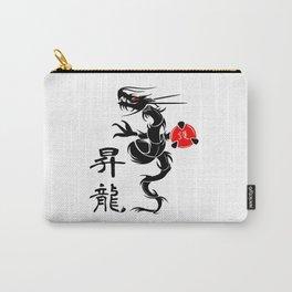 "Shou Ryu ""Rising Dragon"" Carry-All Pouch"