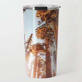 sequoia national park Travel Mug