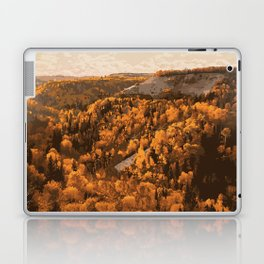 Riding Mountain National Park Laptop & iPad Skin