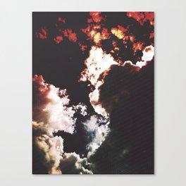 Doomsday Canvas Print