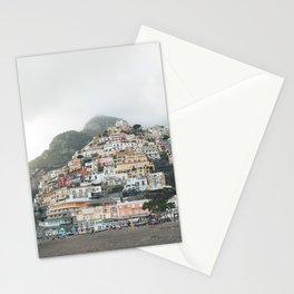Positano Beach Stationery Cards