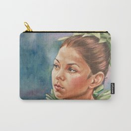 Tiare Carry-All Pouch