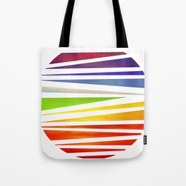 The Sunrise Tote Bag