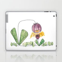 the daily creative project:  maternal love Laptop & iPad Skin