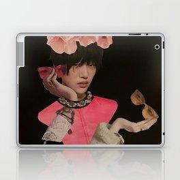 N. 6 Laptop & iPad Skin