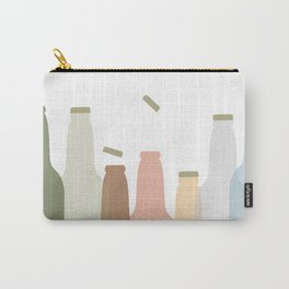 International Beer Day - Cheers for the World Carry-All Pouch