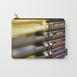NES #2 Carry-All Pouch