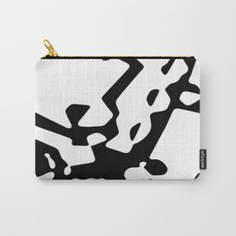 Culdesacs #abstract Carry-All Pouch