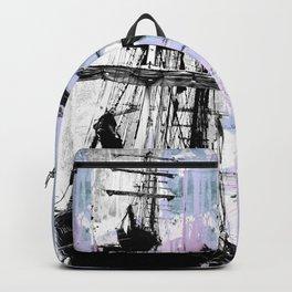 POLAR STAR blue Backpack