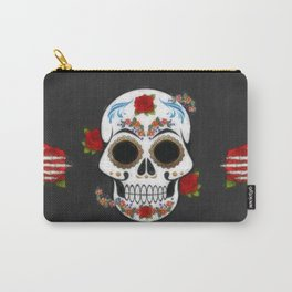 Fiesta Mex Carry-All Pouch